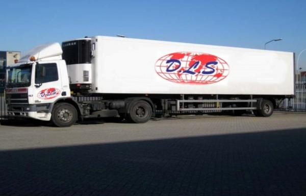 logistics-co-ordinator